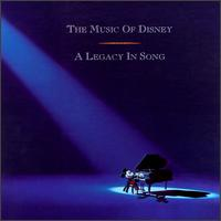 The Music of Disney: A Legacy in Song Box Set