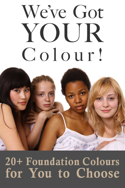 Weve Got Your Colour
