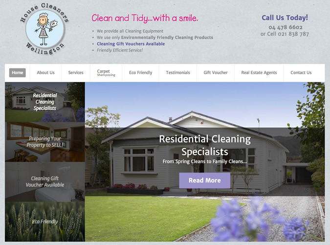 house-cleaners-wellington-website