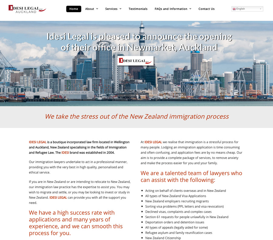 idesi legal immigration auckland immigration new zealand