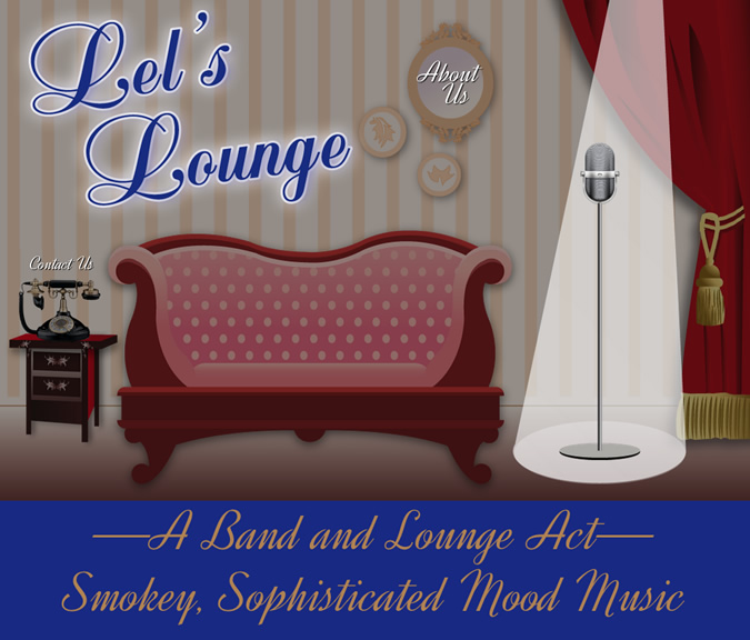 lels-lounge-website