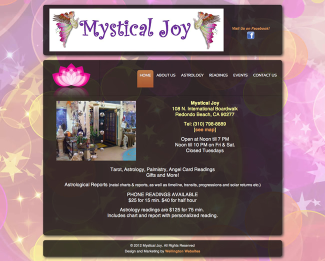 mystical-joy-website