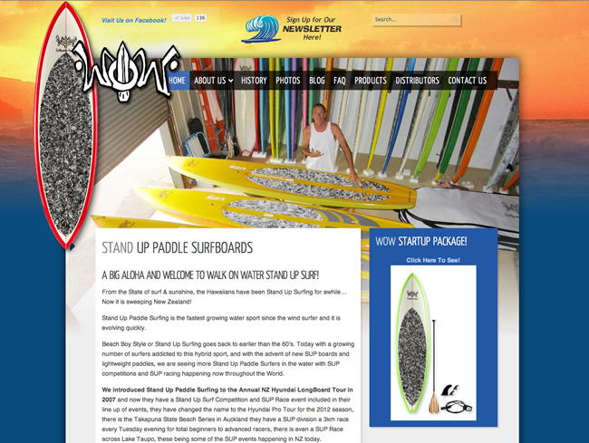 wow-stand-up-surf-website